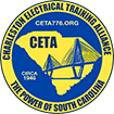 CETA logo